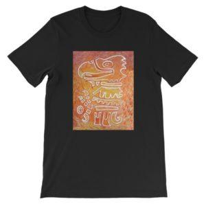 Aztec Eagle T-shirt
