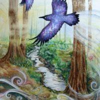 The Raven Portal
