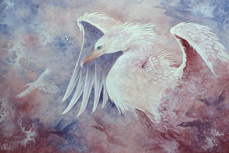 freebird - Storm Bringer